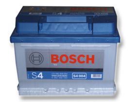 Bosch 0092S40040 - BTR.(12V)S4-SILVER TURISMO