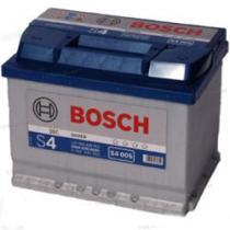 Bosch 0092S40050 - Batería Bosch  S4 Silver 60Ah+D