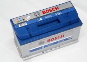 Bosch 0092S40130 - BATERIAS(12V)BOSCH S4-TURISMO