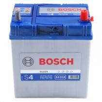 Bosch 0092S40180 - Batería Bosch  S4 Silver 95Ah+D