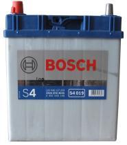 Bosch 0092S40190 - Batería Bosch  S4 Silver 40Ah+D