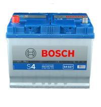 Bosch 0092S40270 - Batería Bosch  S4 Silver 70Ah+D