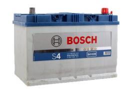 Bosch 0092S40280 - Batería Bosch  S4 Silver 70Ah+I