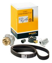 Continental - Contitech CT1028WP4 - KIT DISTRIBUCION C/BOMBA AGUA