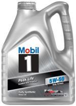Mobil 5L 5W50 -