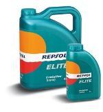 Repsol 5L ELITEMULT - Aceitel Elite Turbolife 0W30 5L