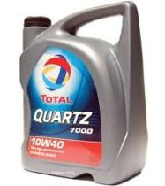 Total 408495 - Aceite Quartz 7000 5L
