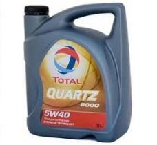 Total 5L9000 - Aceite Total Quartz 9000