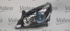 Valeo 43037 - Proy.Xenon Vectra Der.