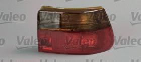 Valeo 43212 - OPEL AGILA 2000 - B.O. POSTERIOR-IZ