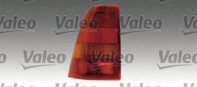 Valeo 043228 - Piloto posterior Kadett (84-91)