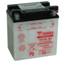 Yuasa YB10LB2DC - BATERIA 9 AH.