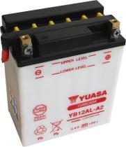Yuasa YB12ALA2CP - BTR.12V 12AH 165A 6 135X90X145 DC