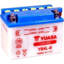Yuasa YB4LBDC - BTR.12V 4AH 45A 5 120X70X92 DC
