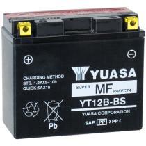 Yuasa YTX12BSCP - BTR.12V 17,7AH 170A 10 186X82X171 C