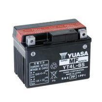 Yuasa YTX4LBSCP - BTR.12V 21AH 350A 4 205X87X162 CP