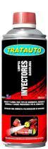 Tratauto 8437002841485 - Anti Humos Limpia Inyectores Tratauto  Diésel 300 ml.