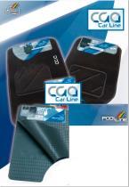 CGA 611184 - Jgo. Alfombras moqueta Mod. C