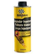 Bardahl 13203 - Limpiador de inyectores diesel