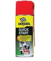 Bardahl 66104 - Autoarranque Quick Start