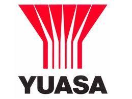 Baterías Yuasa  Yuasa